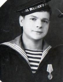 Колесников Владимир Григорьевич