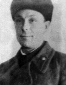 Езовских Фёдор Михайлович