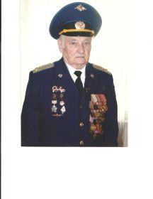 Осауленко Владимир Федосеевич