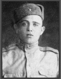 Рыжков Петр Васильевич