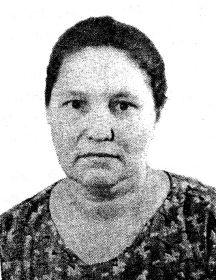 Чертушкина Антонина Гавриловна