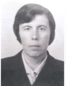 Яковлева Вера Алексеевна