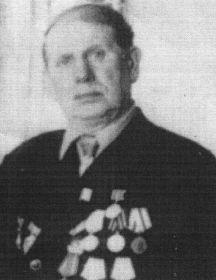 Александров Пётр Семёнович