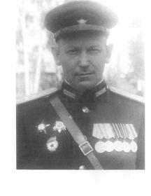 Никитин Михаил Максимович