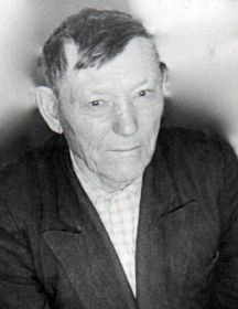 Матвеев Дмитрий Фёдорович