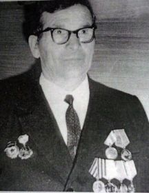 Грахов Леонид Максимович