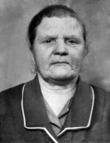 Румянцева Анна Алексеевна