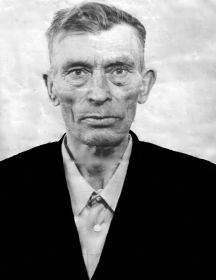 Афанасьев Михаил Андреевич