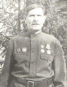 Политов Алексей Гаврилович