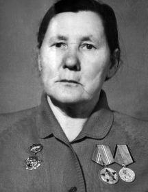 Матвеева Елена Васильевна