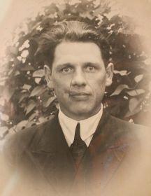 Волков Николай Дмитриевич
