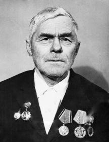Всеволодов Николай Иосифович