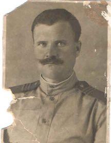 Бревненко Николай Фёдорович