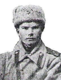 Безбоков Михаил Дмитриевич