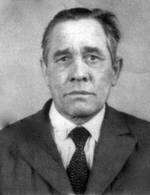 Петров  Александр  Карпеевич