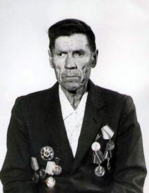 Смолин  Василий  Иванович