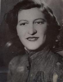 Ривкина Дина Лазаревна