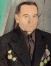 Жиленков Александр Ильич