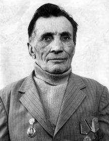 Морозов  Алексей  Васильевич