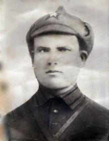 Артемьев  Никита  Григорьевич
