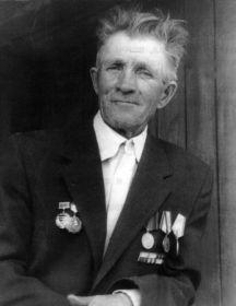 Шалаев  Иван  Исаевич