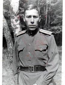 Вавиков Виктор Спиридонович