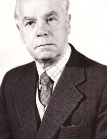 Вольвак Николай Яковлевич