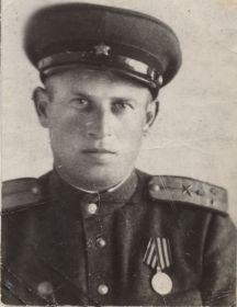Каменщик Лазарь Львович