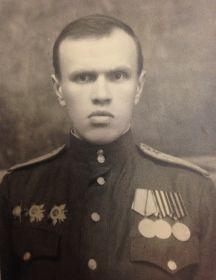 Батухин Фёдор Алексеевич