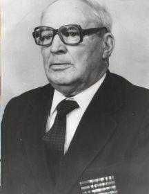 Зонтов Иван Степанович