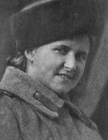 Трофимова Нина Николаевна