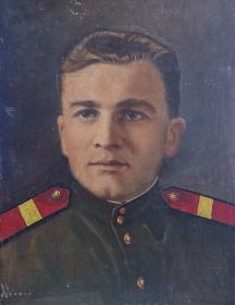 Рязанов Анатолий Федорович