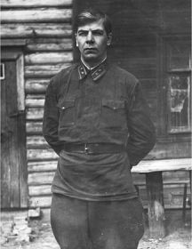 Матюхин Сергей Авдеевич