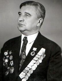 Волков Юрий Васильевич