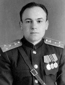 Кравченко Николай Андреевич
