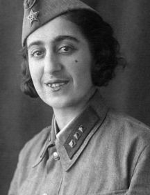 Оганезова Мария Хачатуровна