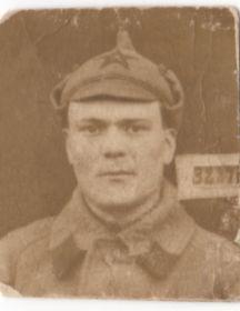 Ларионов Павел Иванович