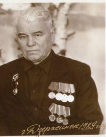 Тазин Фёдор Васильевич