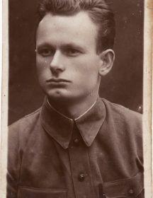 Нестерчук Андрей Ефимович