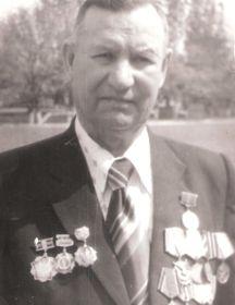 Теренин Дмитрий Алексеевич
