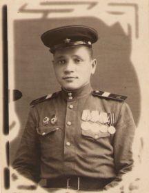 Мачикин Дмитрий Дмитриевич