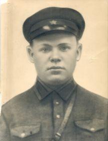 Косточкин Семен Дмитриевич