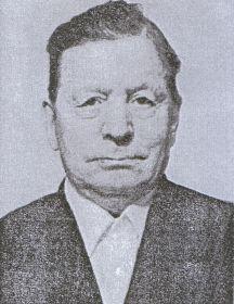 Савельев Павел Андреевич