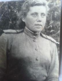 Данилова Вера Георгиевна
