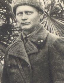 Постовалов Степан Иванович