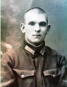 Загрядский Алексей Егорович