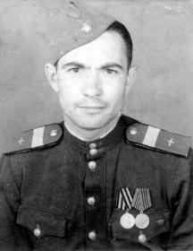 Кильдишов Алексей Иванович