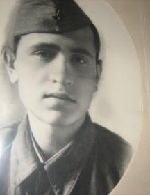 Юлин Михаил Григорьевич