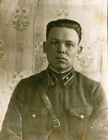 Алексеев Григорий Спиридонович