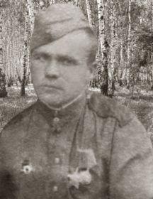 Платонов Николай Степанович